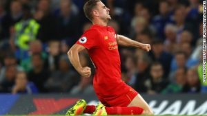Liverpool ends Chelsea's unbeaten start