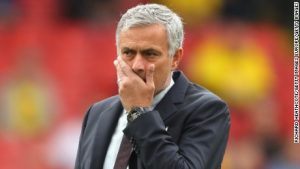 Has Mourinho lost his magic touch?