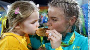 Rio reward? Female stars 'deserve more money'