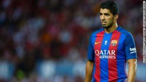 How Luis Suarez angered women