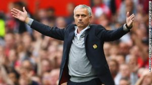 Manchester United cruise past shocked Leicester City