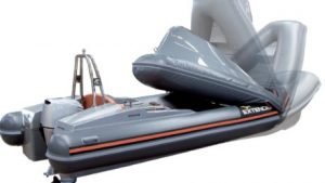 From superyachts to fold-up speedboats
