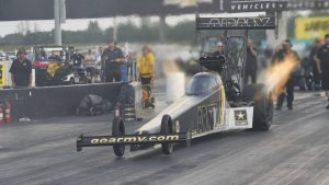 Tony Schumacher edges Steve Torrence for record 10th NHRA Chevrolet Performance U.S. Nationals triumph