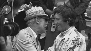 F1 boss Bernie Ecclestone names the best (and his favorite) driver of all time