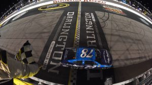 No clear favorite in this year's NASCAR Sprint Cup Chase
