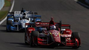 Boston Grand Prix auctions off items from failed IndyCar race