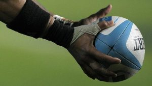 Rugby player dies after collapsing during game