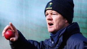 Toby Radford quits Ireland academy job after little more than a month