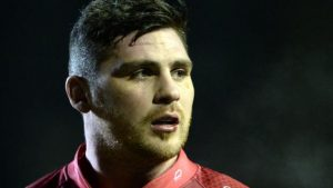 Rob McCusker: Ex-Scarlets captain to stay at Ospreys for 2016-17