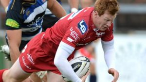 Pro12: Scarlets v Munster (Sat)