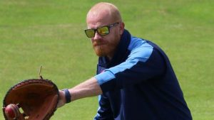 Graeme Welch: Ex-Derbyshire performance director named Leicestershire assistant