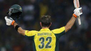 Australia smash new T20 record score