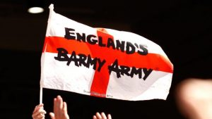 Barmy Army: England fans' tour group warns against Bangladesh travel