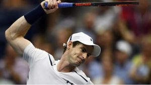 Murray: 'I let no-one down'