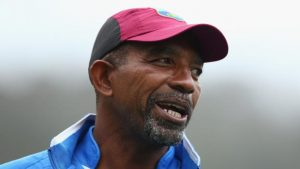 West Indies announce departure of World Cup-winning coach Phil Simmons