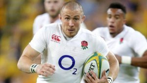 England full-back Brown set to return after virus