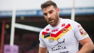 Thomas Bosc: Catalans mainstay extends deal at Stade Gilbert Brutus