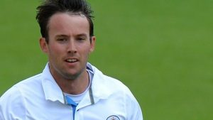 Derbyshire draw with Leics to finish bottom