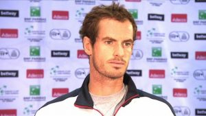 Davis Cup: Andy Murray expects tough test against Juan Martin del Potro