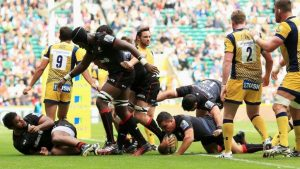 Saracens Rugby Club to open one of 77 new free schools