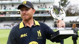One-Day Cup final: Watch the wickets as Warwickshire thrash Surrey to lift trophy at Lord's