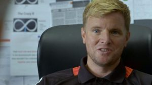 Bournemouth: Eddie Howe says British managers must prove themselves