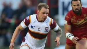 The Qualifiers: Batley Bulldogs v Salford Red Devils