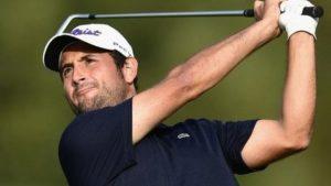 European Open: Alexander Levy leads; Martin Kaymer & Ross Fisher second