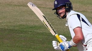County Championship: Kent and Essex play out tame draw at Canterbury