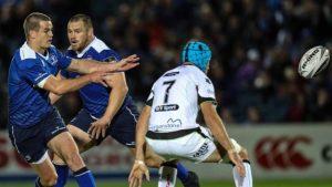 Leinster earn bonus-point win over Ospreys