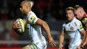 Premiership & Pro 12 previews and reports