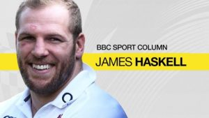 James Haskell column: European weeks are special weeks
