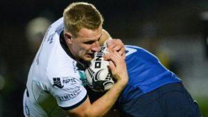 Pro12 highlights: Leinster 31-19 Ospreys