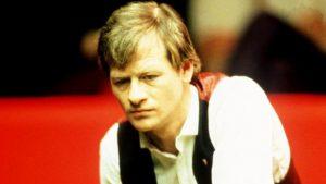 Northern Ireland Open trophy named after Higgins