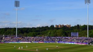 Durham and ECB hold talks over future amid reports of penalties for financial aid