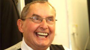Welsh Open Snooker trophy named after legend Ray Reardon