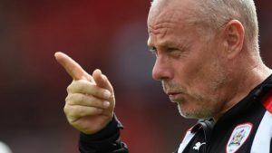 Barnsley sack assistant boss Wright after corruption allegations
