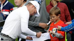 Brother's article 'puts downer' on Willett's Ryder Cup