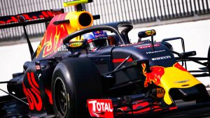 Max Verstappen's take on the F1 halo: Take it off