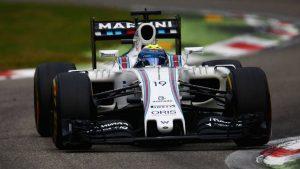 Retiring Williams F1 driver Felipe Massa may move to Formula E