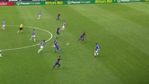 WATCH: Messi magic skill move leads to a beautiful Barcelona MSN goal for Neymar