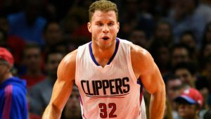 After injury-plagued season, Blake Griffin not taking it easy this offseason