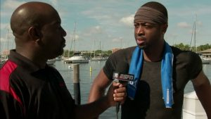 Wade on protests: Actions louder than words
