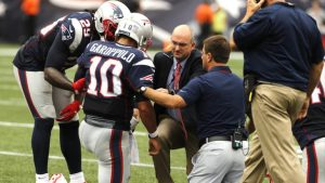 NFL Week 3 early odds: Patriots are home dogs, Packers favored big