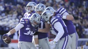 Missouri State at Kansas State: Live stream, start time, how to watch online