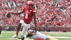 The Fornelli 50 rankings: Louisville, Nebraska surging after huge wins
