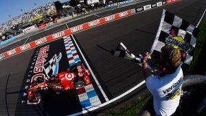 Dixon, Chevrolet win IndyCar race at Watkins Glen; Pagenaud extends points lead
