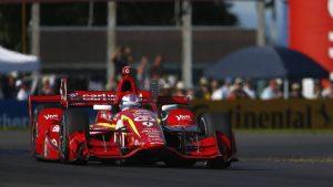 IndyCar announces aero kit development freeze for 2017