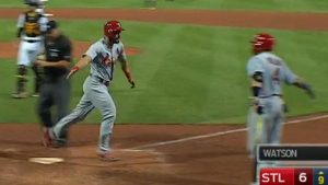 WATCH: Cardinals set MLB pinch-hit HR record in epic comeback win over Pirates