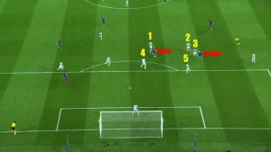 WATCH: Barcelona's Messi and Neymar tic-tac way through Celtic for an amazing goal